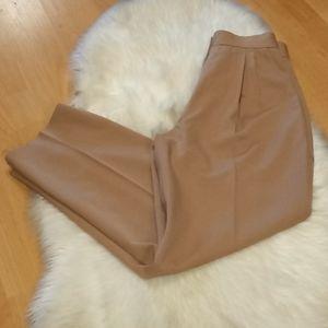 Bassanova Wool Trousers